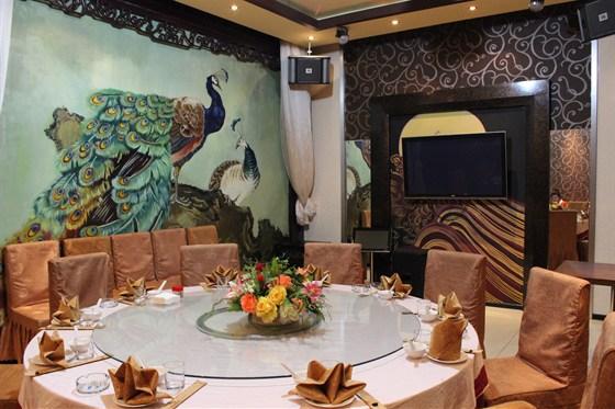 Ресторан 9 драконов - фотография 1 - VIP-зал