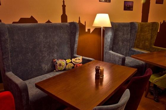 Ресторан Кар-кар - фотография 6