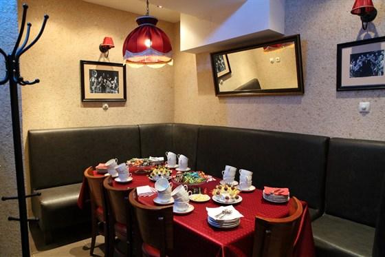 Ресторан Утесофф - фотография 7 - VIP