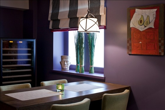 Ресторан Rosso & Bianco - фотография 8