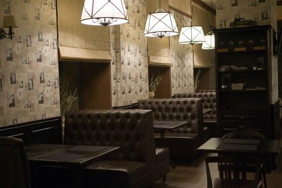 Ресторан Фил - фотография 10