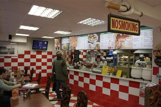Ресторан Napoletana - фотография 2