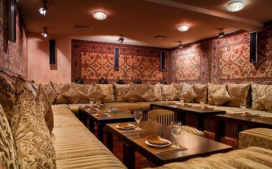 Ресторан Октябрь - фотография 12