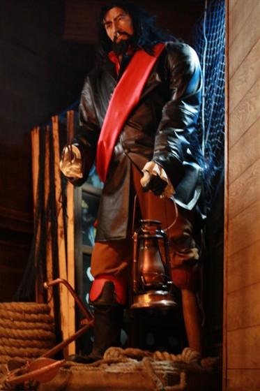 Ресторан Черная каракатица - фотография 2