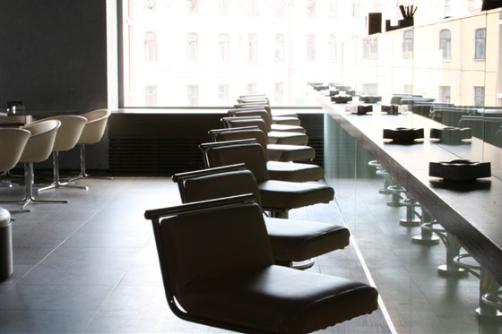 Ресторан Fm Café - фотография 7