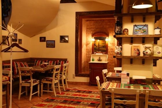 Ресторан Gayane's - фотография 7
