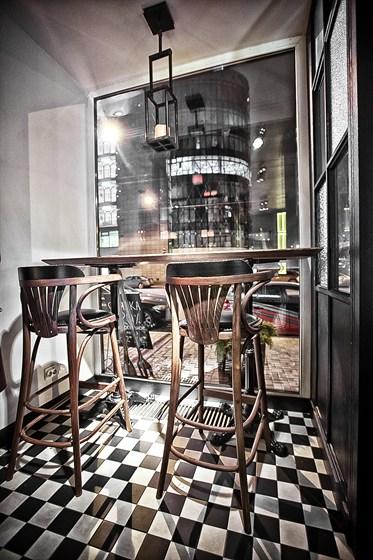 Ресторан Solnce - фотография 9