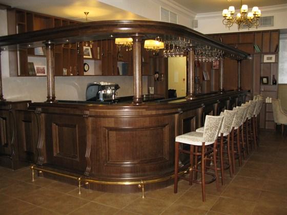 Ресторан Вишняков - фотография 2