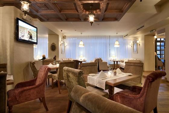 Ресторан Дилижанс - фотография 4