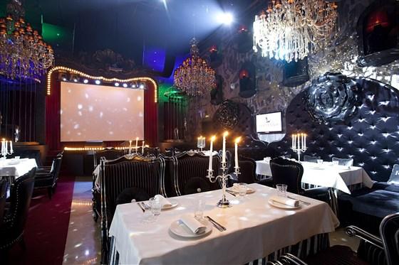 Ресторан Lucianno - фотография 9