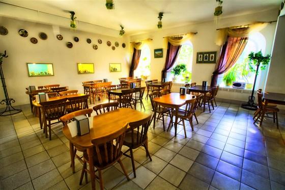 Ресторан Гузель - фотография 1