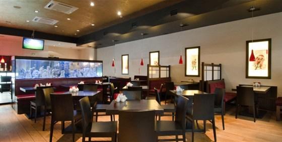 Ресторан Кидзи - фотография 1