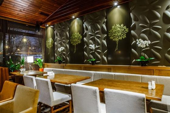 Ресторан Борго - фотография 7