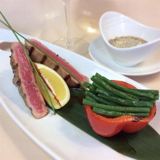 Ресторан Jourbon - фотография 16
