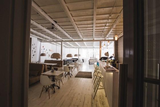 Ресторан Voilok - фотография 19