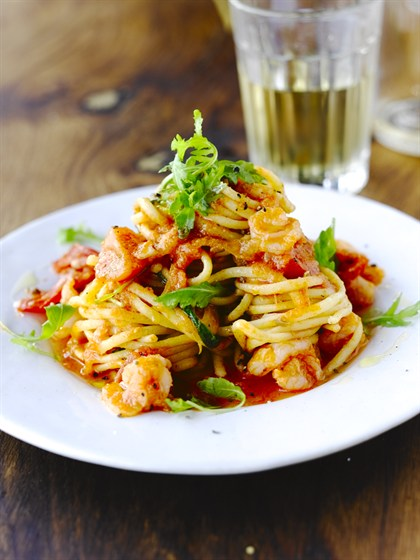 Ресторан Jamie's Italian - фотография 10