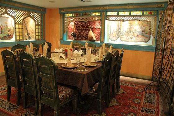 Ресторан Султанат - фотография 39