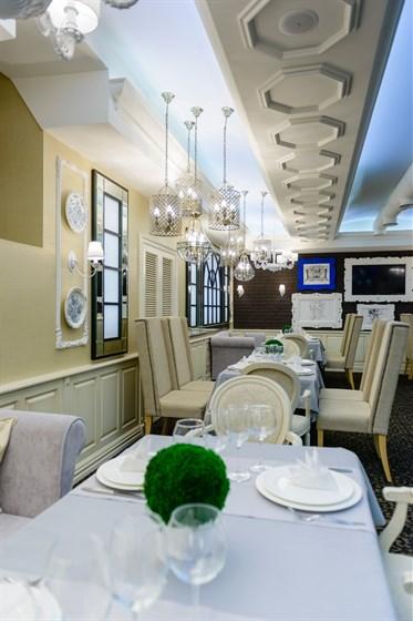 Ресторан Пушкино - фотография 3