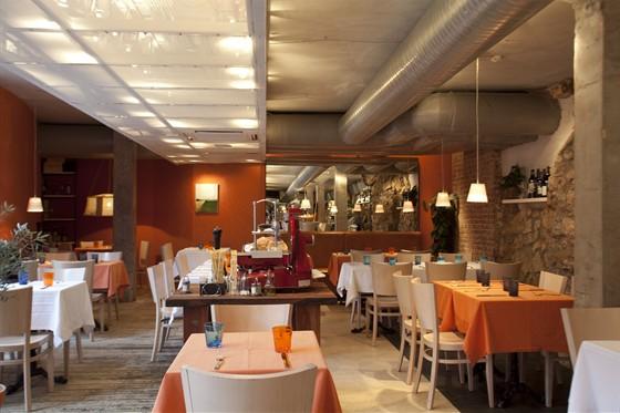 Ресторан Винный рынок на Никитском - фотография 13