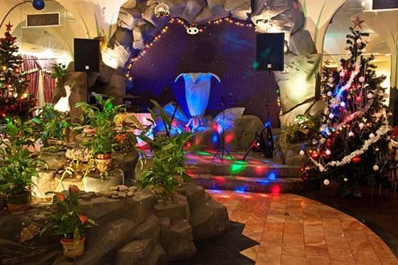 Ресторан Каменный цветок - фотография 4