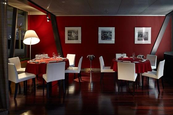 Ресторан Zagato Moscow Space - фотография 7