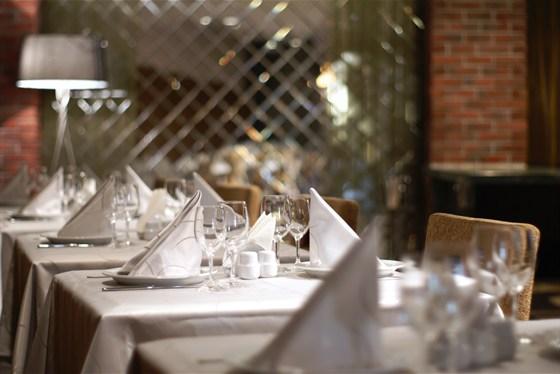 Ресторан Plaza - фотография 11 - Ресторан Plaza - формула истинного вкуса!