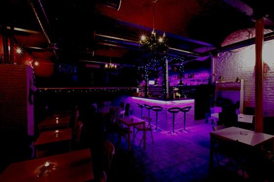 Ресторан Клюква - фотография 2