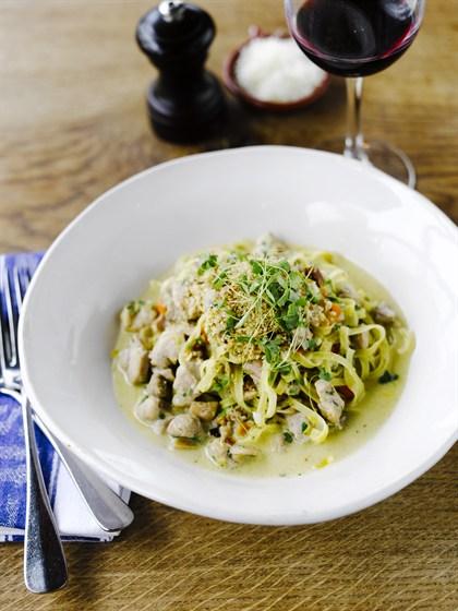 Ресторан Jamie's Italian - фотография 12
