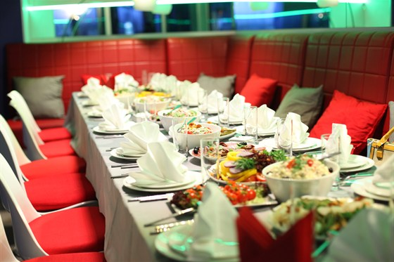 Ресторан Future - фотография 2
