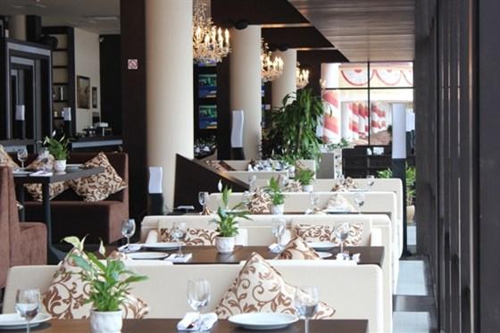 Ресторан Ипподром - фотография 7