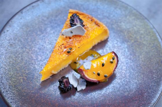 Ресторан Антрекот - фотография 22 - летние блюда