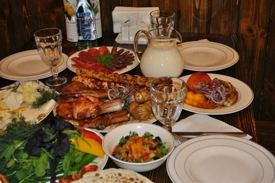 Ресторан Жако - фотография 7