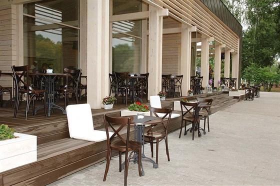 Ресторан Островок - фотография 3