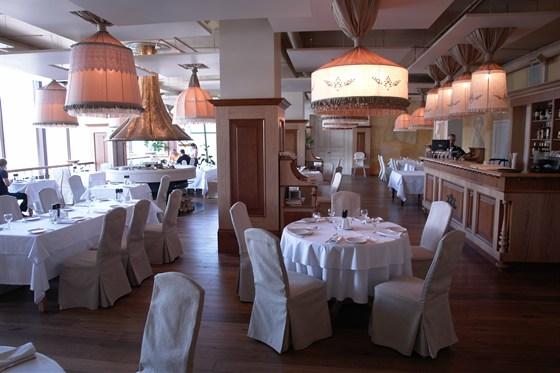 Ресторан Шаляпин - фотография 25