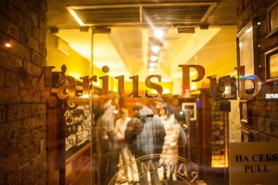 Ресторан Мариус - фотография 22