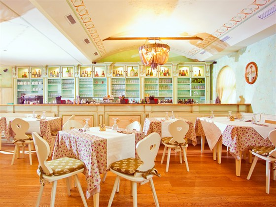 Ресторан Курортный - фотография 3