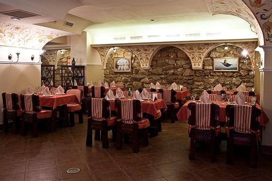Ресторан Добрыня - фотография 1
