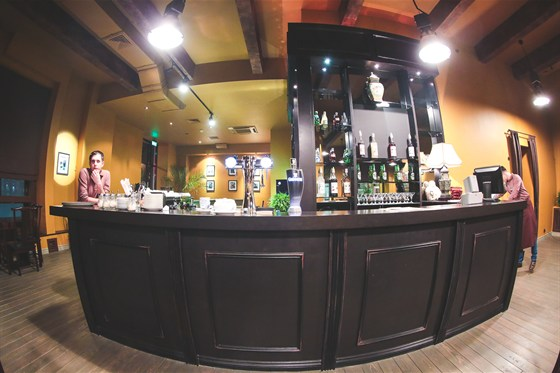 Ресторан China Coffee - фотография 2
