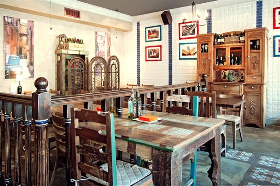 Ресторан Limoncello - фотография 25