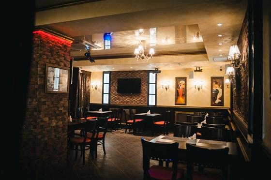 Ресторан Davidof - фотография 4