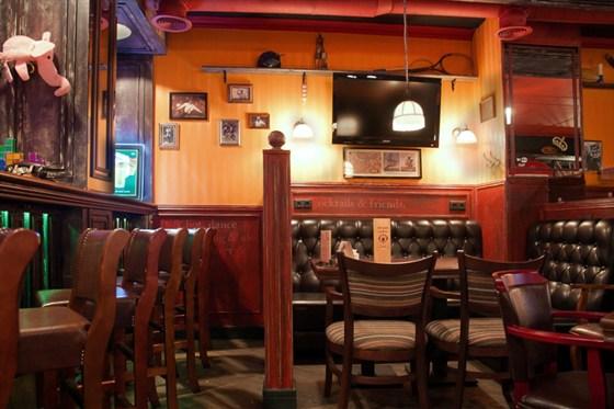 Ресторан Daddy Pub - фотография 14