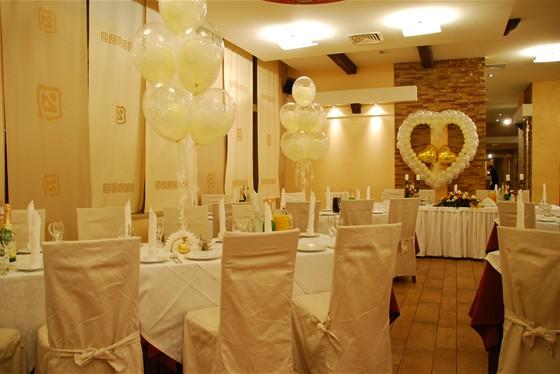 Ресторан Карелия - фотография 5