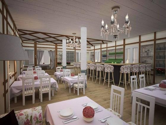 Ресторан Хороший год - фотография 10