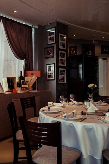 Ресторан Milano ricci - фотография 13