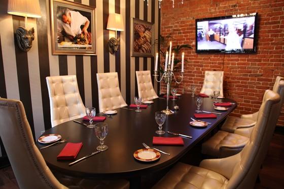 Ресторан Ти-бон Wine - фотография 14