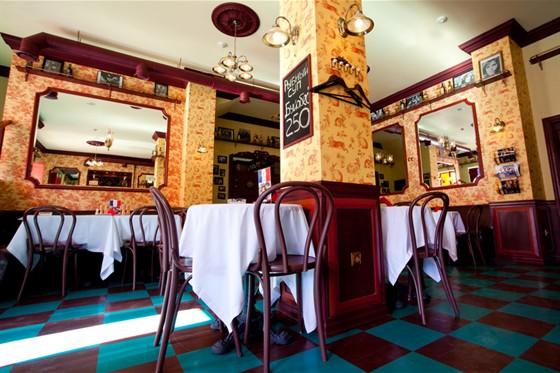 Ресторан Жан-Поль - фотография 14