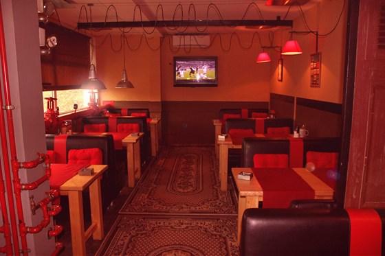 Ресторан 01 - фотография 11