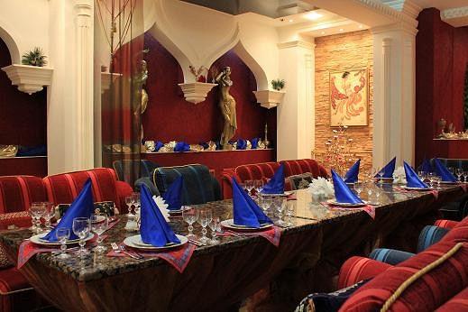 Ресторан Синема - фотография 11
