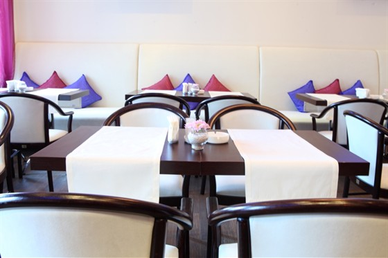 Ресторан Felice - фотография 4