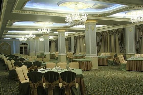 Ресторан Султанат - фотография 32